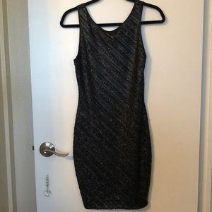 Tart Sequin Dress